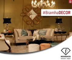 Lighting Plays A Crucial Role In The Way Your Home Looks. An Elaborate  Chandelier,