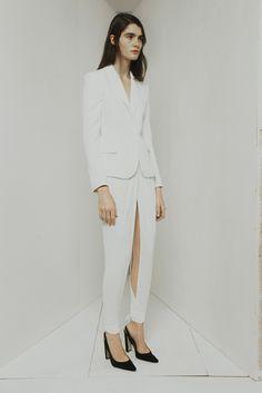new fav work outfit by Marios Schwab