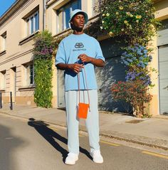 Retro Outfits, Urban Outfits, Boy Outfits, Summer Outfits, Mode Streetwear, Streetwear Fashion, Looks Cool, Men Looks, Color Combinations For Clothes