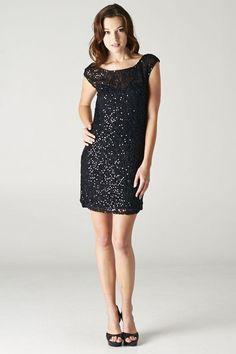 Jackie Cocktail Dress