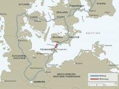 Vinci signe les contrats du tunnel sous la Baltique