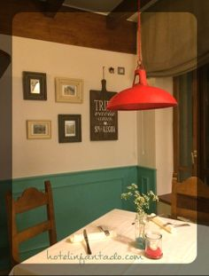 #restaurantevintage #vintage #hotelvintage #potes #liebana #comerenpotes