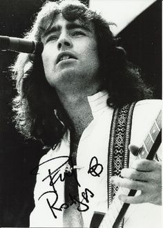 Paul Rodgers 'then' Paul Rodgers, Music Love, Music Is Life, Rock Music, Classic Blues, Ready For Love, Classic Rock And Roll, Music Pictures, Musica
