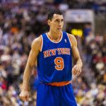 Knicks Update: Pablo to Play in Game 2?