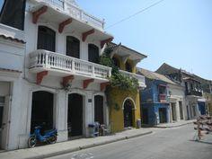 Colonial Architecture in South America #Spanish #architecture