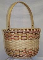 Cranberry Basket Pattern (to buy) and loads more patterns