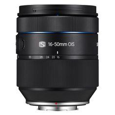EX-S1650ASBUS 16-50 Premium S Lens – Camera Accessories