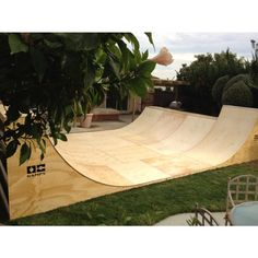 16 Foot Wide Halfpipe, Ramp, For Sale, Kit - OC Ramps