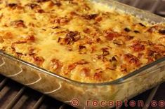 Brunch Recipes, Snack Recipes, Cooking Recipes, 300 Calorie Lunches, Food For The Gods, Swedish Recipes, Dessert For Dinner, Recipe For Mom, Different Recipes