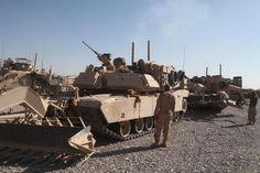 Assault Breacher Vehicle (ABV)