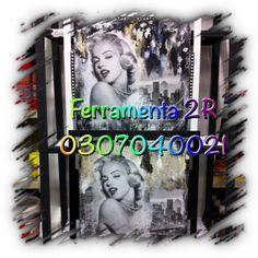 Frammenti in bianco e nero