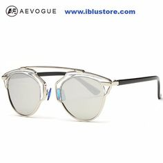 AEVOGUE Polarized Sunglasses Women Polaroid lens Sun Glasses UV400