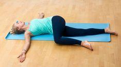 Nysgjerrig på yoga? Her er øvelser og tips til deg som er nybegynner fra den erfarne yogalæreren Mia Eckhoff.