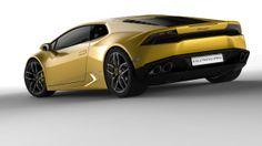 Conheça o Lamborghini Huracán LP 610-4, o sucessor do Gallardo - Sonho!