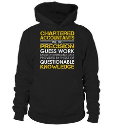 Chartered Accountants - We Do Precision Guess Work
