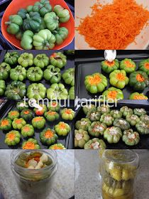 Plump recipes, quick meals ,, pasta and others . Pastry And Bakery, Homemade Beauty Products, Quick Meals, Pickles, Zucchini, Carrots, Health Fitness, Stuffed Peppers, Canning