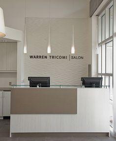 Warren Tricomi | NJ Salon