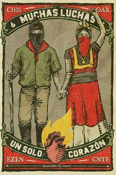 EZLN & CNTE