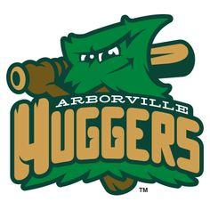 Arborville Huggers Sports Team Logos, Sports Art, Logo Concept, Team Names, Esports, Cool Logo, Art Logo, Logo Design, Graphic Design