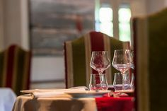Restaurant Le Raphaël , il était une fois ...