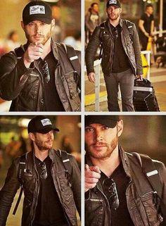 Jensen Ackles ♡♡♡♡