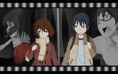 Boku Dake Ga Inai Machi by Tamyer on DeviantArt I Love Anime, Me Me Me Anime, Aliens, Sun Ken Rock, Queen Anime, Yume, Animes On, A Silent Voice, The Victim