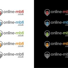 online-mbti.co.uk - Help online-mbti.co.uk with a new logo