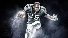 The eight truths LeSEAN McCOY had to learn about Chip Kelly before he became a believer -- and the NFL's most dangerous weapon.
