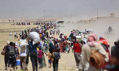 ISIS: Εχθροί κάθε πολιτισμού