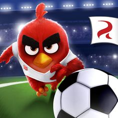 Angry Birds Goal        You are the newest aquisition of soccer team the Mighty Feathers. Managed by none other than Mighty Eagle The Mighty Feathers have fallen in the league and theyre looking for fresh talent to reinvigorate their game. Thats where you come in. Take control of every aspect of your career as the brightest upcoming soccer star on Bird Island and lead your new team to victory!  FEATURES   Its free!  Super addictive exciting simulation of soccer on Bird Island!  Take part in…