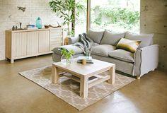 MANOA(マノア) キャビネット W1600 | ≪unico≫オンラインショップ:家具/インテリア/ソファ/ラグ等の販売。