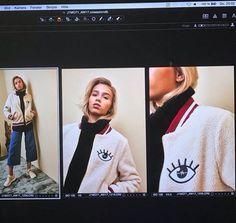 Lena 'j1mo71' shoot