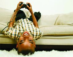 "Is your ADHD child addicted to video games???  How to break the cycle of video game ""addiction"" in children with ADHD."