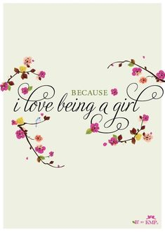 Just girly things Just Girly Things, Girl Things, Funny Things, Random Things, True Words, Girly Girl, Beautiful Words, Beautiful Things, Make Me Smile