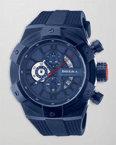 Brera 48mm Supersportivo Watch