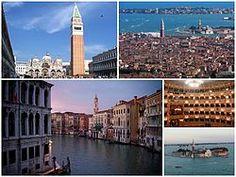 Venice ~ Venezia