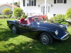 Daimler SP250 For Sale (1963) on Car And Classic UK [C294510]