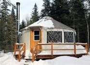 Tiny Houses in Canada
