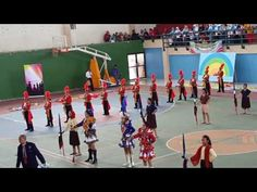 YouTube Basketball Court, Band, Youtube, Sports, Music, Hs Sports, Sash, Sport, Bands