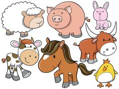 Pics Photos Cartoon Animals Cartoon Cow Farm Animals Cartoon Clip