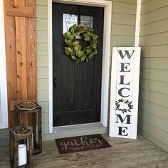 Entryway Sign, Shiplap Sign, Shiplap, Wedding Gift, Anniversary Gift, Farmhouse, Farmhouse Sign, Sig