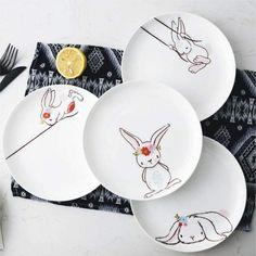 para hacer en clasepara hacer en claseRabbit Design Dinner Dishes and Plates - Rabbit Design Dinner Dishes and Plates .Rabbit Design Dinner Dinnerware and Plates - Rabbit Design Dinner Dinnerware and Plates - Painted Mugs, Painted Plates, Hand Painted Ceramics, Pottery Painting Designs, Paint Designs, Dinner Dishes, Dinner Plates, Dessert Plates, Ceramic Cafe