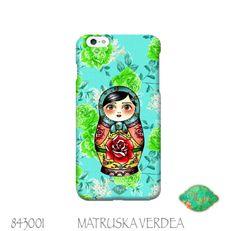 Matrioska custom design case by Mytodesign Custom Cases, Phone Cases, Design, Design Comics