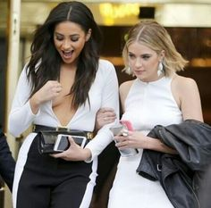 Shay & Ashley