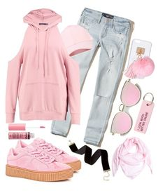 """""""would you wear it? Cm"""" by justinbieber-zaikara ❤ liked on Polyvore featuring Hollister Co., Cape Robbin, F.A.M.T., Boohoo, Various Projects, Salvatore Ferragamo, Ashlyn'd and Charlotte Russe"""