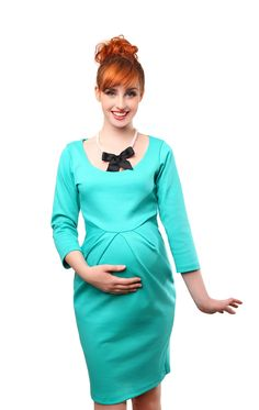 Maternity dress Visit http//mama,nova.hr/ dress