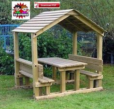 The pergola kits are the easiest and quickest way to build a garden pergola. There are lots of do it yourself pergola kits available to you so that anyone could easily put them together to construct a new structure at their backyard. Backyard Shade, Backyard Gazebo, Backyard For Kids, Patio Roof, Pergola Patio, Pergola Kits, Patio Stone, Patio Privacy, Flagstone Patio