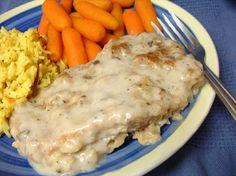 Awesome Baked Pork Chops Recipe - Food.com