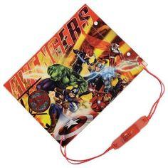 Avengers Swimming Bag