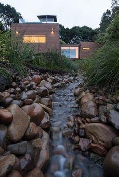 Castor Bay Stream House   Haven Renovations » Archipro